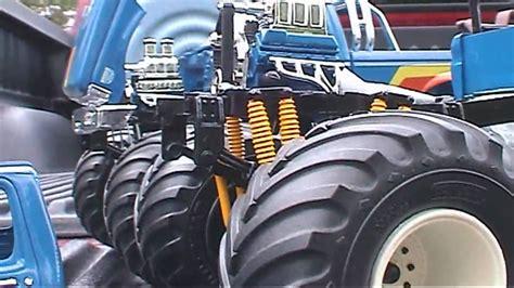 bigfoot truck model amt ertl bigfoot trucks