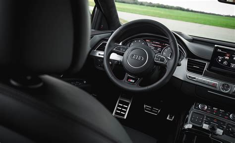 Audi S8 Innenraum by 2017 Audi S8 Plus Cars Exclusive Videos And Photos Updates