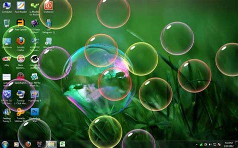 wallpapers  screensavers bubbles wallpapersafari
