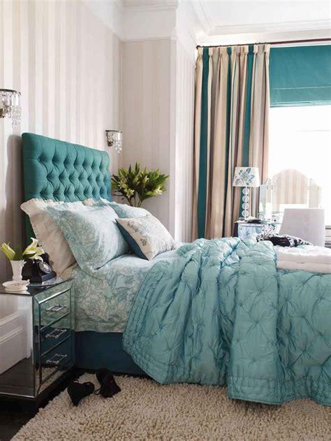 turquoise  black bedroom ideas   home