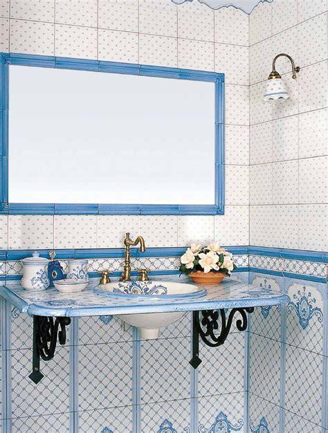 piastrelle bagno vietri design 187 piastrelle bagno vietri galleria foto delle