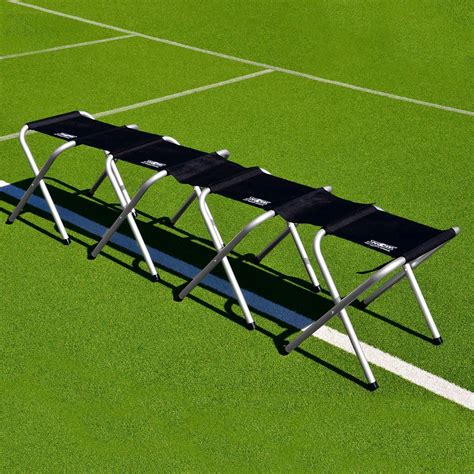 forza weight bench forza football team bench 4 8 or 12 seater sizes net