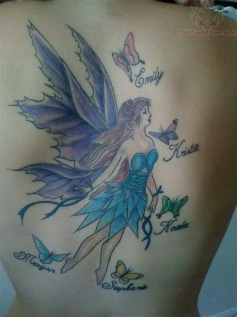 tattoo butterfly fairy butterfly tattoos page 94