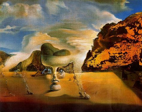 3 Paintings By Salvador Dali by Dreams Surrealism On Salvador Dali Vladimir