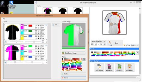 free design software 6 best free t shirt design software for windows
