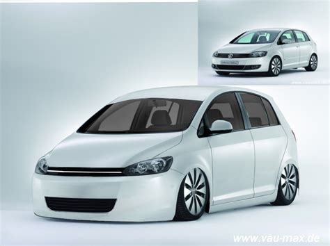 Auto Hnlich Golf Plus by Video Golf Sportsvan Der Golf Mit Dem Plus