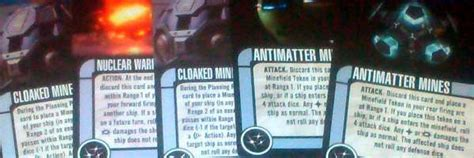 trek attack wing card template of minefields triggers effects and combat