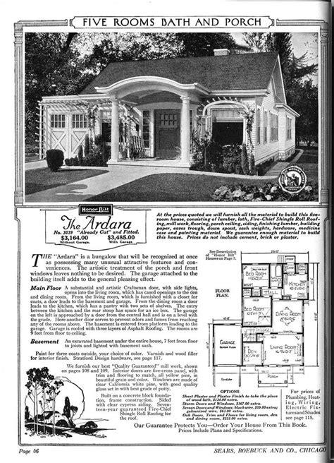 sears roebuck  kit homes   images