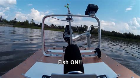 rc fishing boat catching catfish youtube - Rc Boat Fishing For Catfish