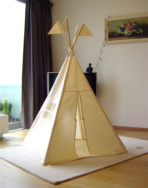 kids teepee cute kids teepee for cool girls and boys playrooms