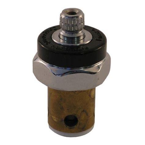 Faucet Stem Parts by Encore Plumbing Kl41 Y006 Sink Faucet Cold Stem Etundra