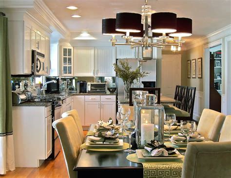 dining kitchen ideas kitchen dining room combo design ideas at home design