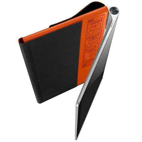 Lenovo Tablet 2 Pro 13 lenovo funda para tablet 2 pro 13 quot gris naranja pccomponentes