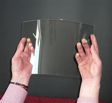 Acrylic Glass is perspex plastic a safer choice than glass