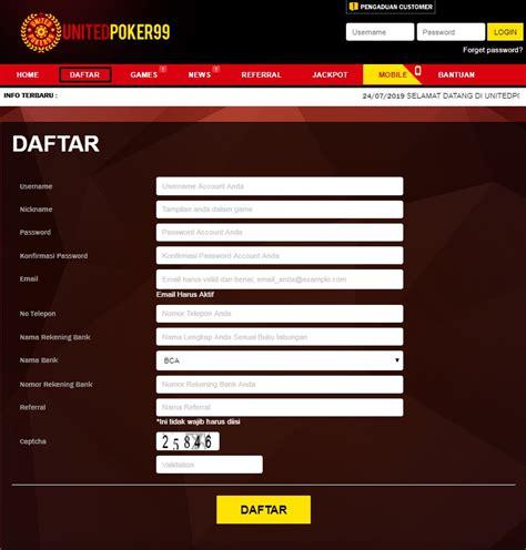 deposit poker  server idn play idn poker idnplay poker terbaik