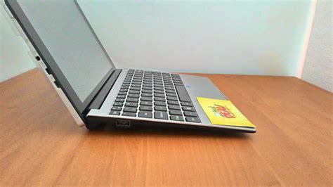 Laptop Acer Kecil totalitas kerja gue berkat kualitas acer one 10