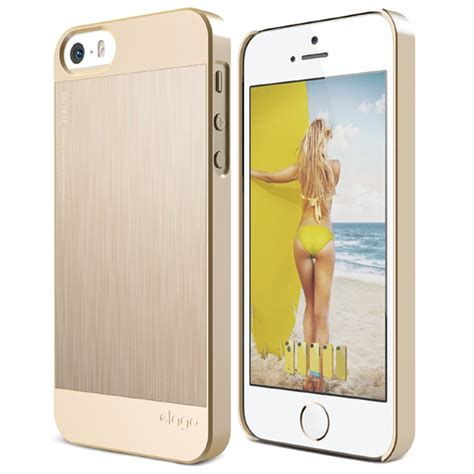 The Matrix For Iphone 5 5s iphone 5 5s se elago matrix chagner gold