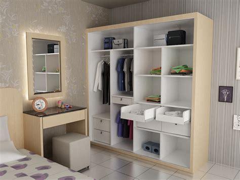 Lemari Pakaian 4 Pintu lemari pakaian sliding 4 pintu dian interior design auto design tech