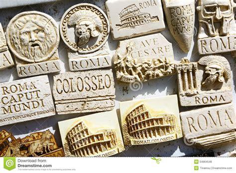 Souvenir Italia Tempelan Magnet Hiasan Rome souvenirs magnets in rome stock photo image of souvenirs 54964548