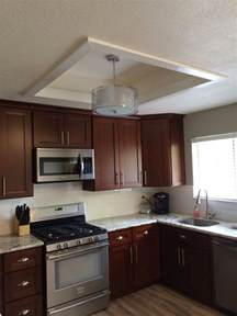 kitchen fluorescent lights fluorescent kitchen light box makeover remodeling on a