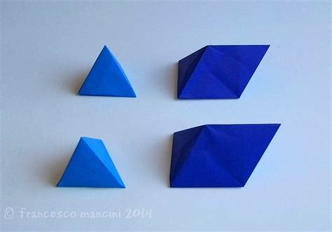 Origami Puzzle - flickr the origami puzzles pool