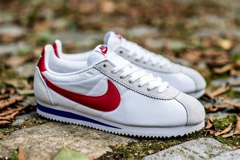 Nike Classic Cortez Forrest Gump the nike cortez quot forrest gump quot now comes in a kicksonfire
