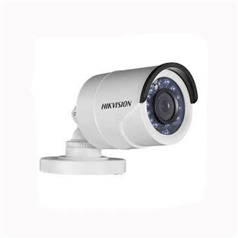 Hikvision 1 Mp Kamera Indoor Turbo Hd 720p 1mp Ds2ce56c0tirm T1310 1 hikvision ds 2ce16c0t ir ir bullet hd 720p cctv outdoor