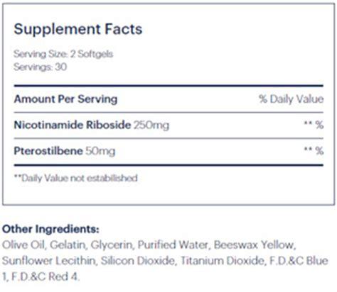 supplement elysium basis by elysium health basis anti aging supplement