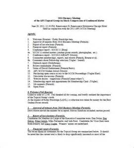 church minutes template business meeting minutes template 13 free sle
