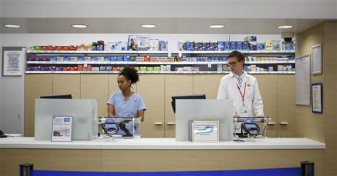 walgreens prime launch combined pharmacy services company
