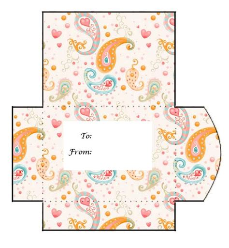 printable gift card envelope template those crafty sisters recycled crafts craft tutorials