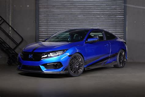 2016 civic touring specs 2016 mad honda civic touring coupe mad industries