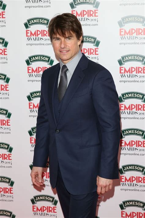 tom cruise film awards tom cruise receives legend of our lifetime award at empire