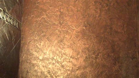 Sherwin Williams Color Search by Textured Metallic Wall Finish Youtube