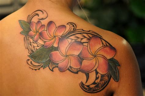 san diego tattoos designs best plumeria san diego tattoomagz