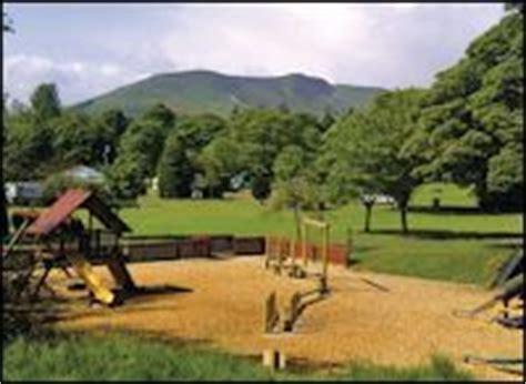 scotland caravan parks camping and caravans holidays