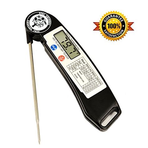 Best Kitchen Thermometer by Top 17 Best Instant Read Thermometers
