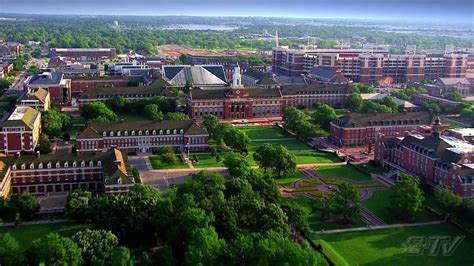 Oklahoma State Mba Instate Tuition by Osu Stillwater Cus Ostatetv