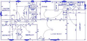Attractive Electrical Wiring House Plans #1: Electrical%2BHouse%2BPlan%2BDesign.jpg