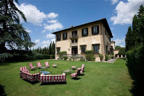 villa le luxury villa le italy tuscany florence area my