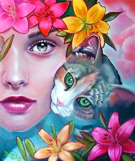 pinturas al oleo de rostros pintura y fotograf 237 a art 237 stica rostros de mujeres