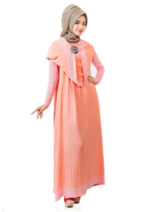 Baju Untuk contoh baju muslim untuk ibu masa kini intip yuk