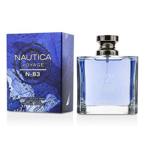 Parfum Original Voyage N 83 For Edt 100ml voyage n 83 edt spray 100ml s perfume ebay