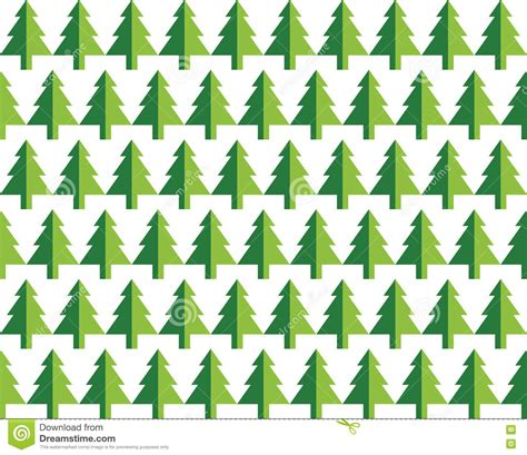 christmas tree new year pattern seamless pattern christmas trees for new year greeting
