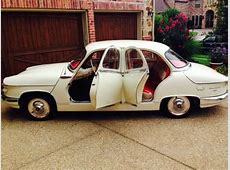 Superb Panhard PL17 Tigre Is for Sale in Texas - autoevolution Bentley For Sale In Texas