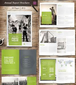 Indesign Templates Report 15 annual report templates with awesome indesign layouts