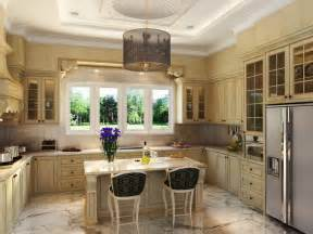Classic Kitchen Design Ideas Home Design Traditional Home Decorating Ideas For Cute
