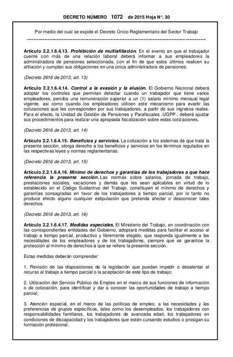 decreto 1072 de 2015 pdf decreto 1072 pdf decreto 1072 del 2015 decreto 1072 de