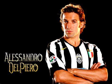 sport life: Alessandro Del Piero Wallpapers