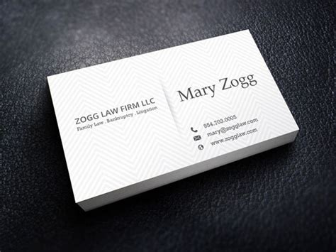 attorney at business card template business cards customized business card design lawyer